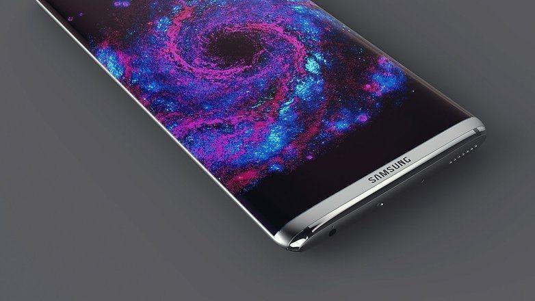 Uno de los pilares para el Samsung S8 será la inteligencia artificial