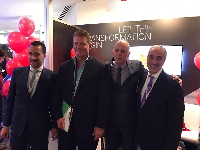 TelexTorage participó en el Dell EMC Forum 2016
