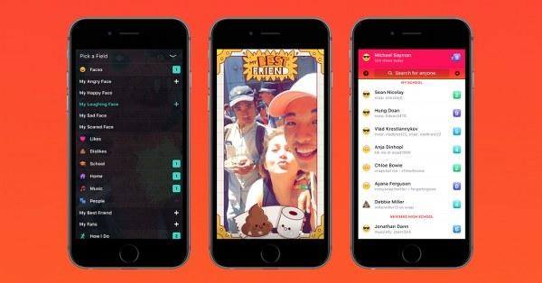 Facebook lanza una aplicación sólo para adolescentes