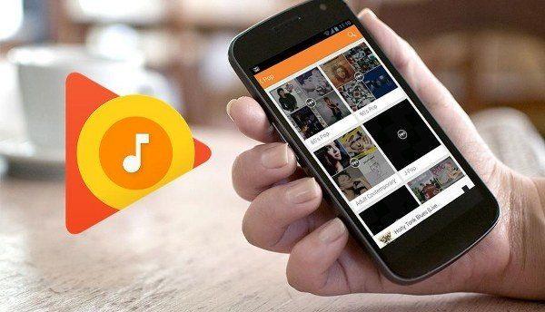 Google Play Music ahora puede predecir lo que quieres escuchar