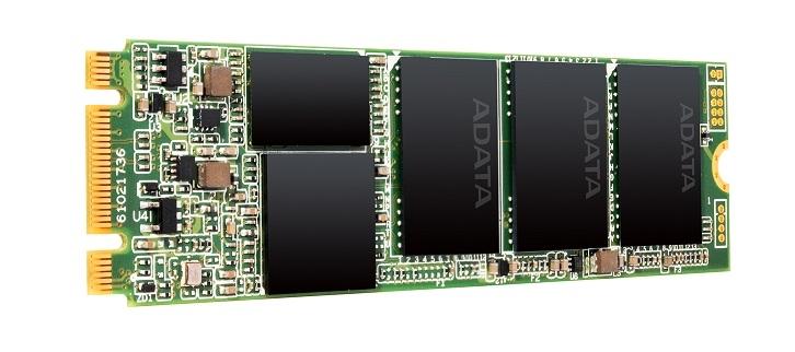 ADATA lanzó el disco SSD 3D NAND SU800 M.2 2280 SATA 6Gb/s