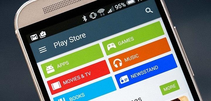 Google lanzó su listado de las aplicaciones y juegos más populares del año