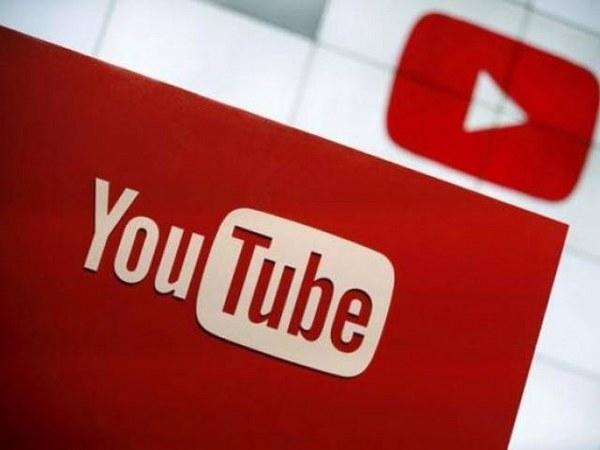Anuncios de YouTube para final de año