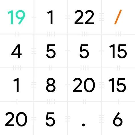Con acertijo Google nos deja conocer las fechas del I/O 2017