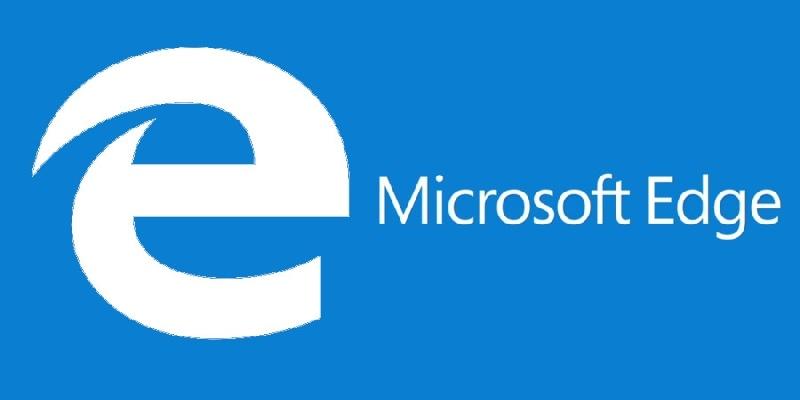 Microsoft Edge nos dejará guardar pestañas