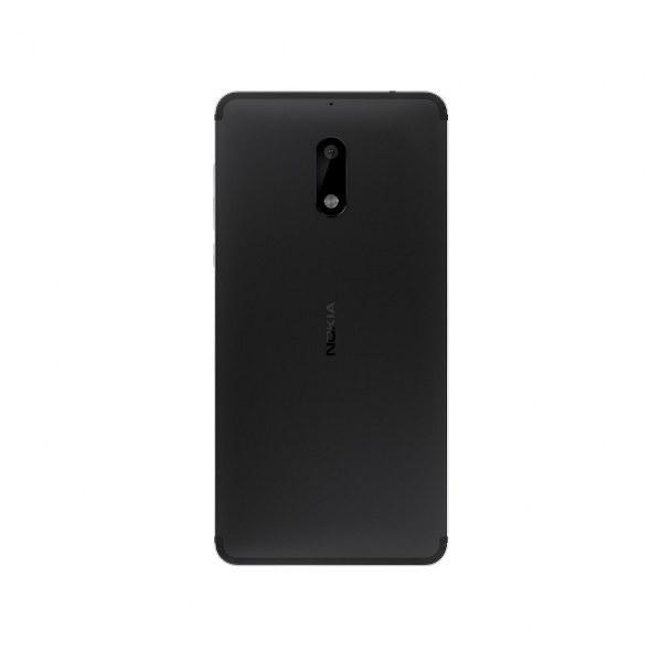 Regresando de los muertos: Nokia saca su smartphone con Android