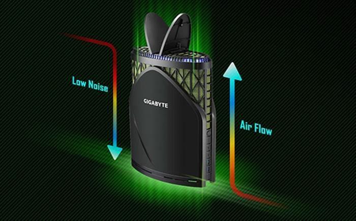 GIGABYTE lanza HULK, su nueva PC Gamer