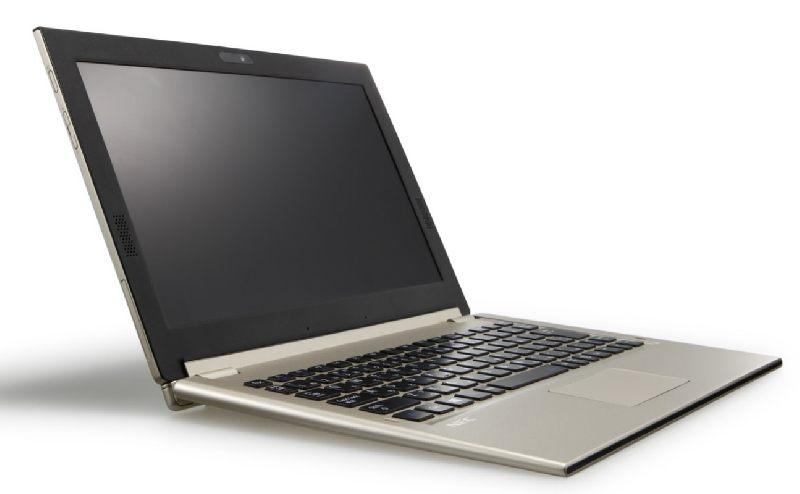 No hay un portátil más ligero en el mercado que el NEC LaVie Hybrid Zero