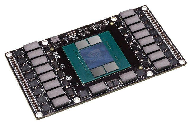 NVIDIA Volta y sus 12 nm FinFET preparan una nueva revolución gráfica