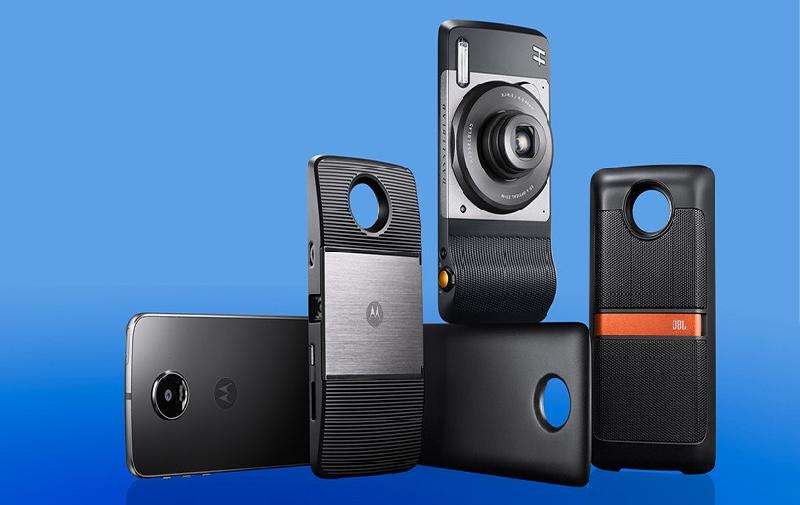 Proyectos que quieren mostrarle a Motorola y al mundo que lo...