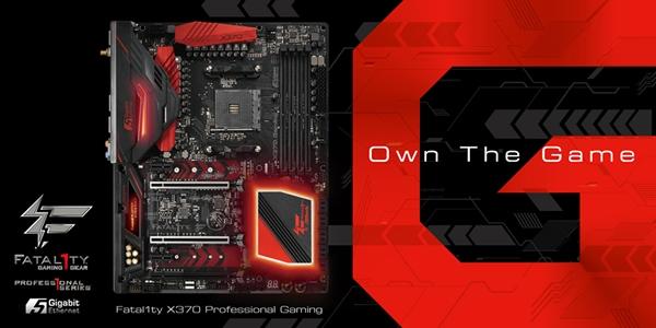 ASRock anunció el lanzamiento de sus Motherboards AMD Ryzen