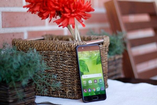 El LG G6 y el Huawei P10dos estilos muy diferentes para conv...