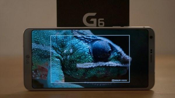 El LG G6 y el Huawei P10dos estilos muy diferentes para convertirse en el móvil del año