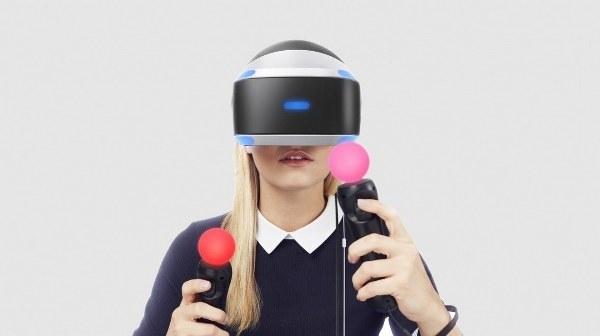PlayStation VR cerca de conseguir un millón de unidades ven...