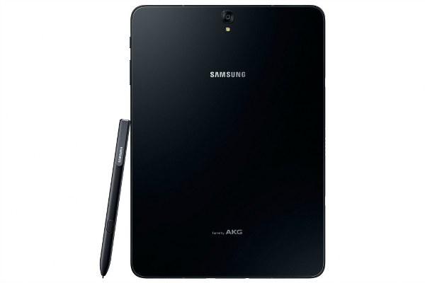 Samsung quiere que veas vídeos en 4K y HDR en su nueva tablet