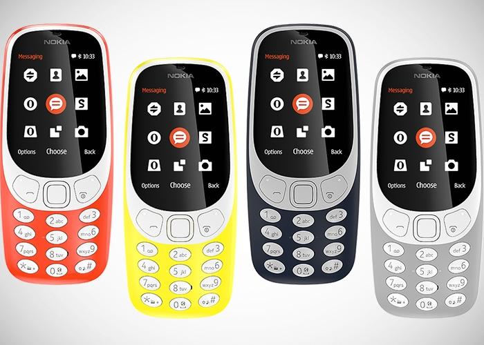 Esto es lo que podrás y no podrás hacer con el nuevo Nokia 3310