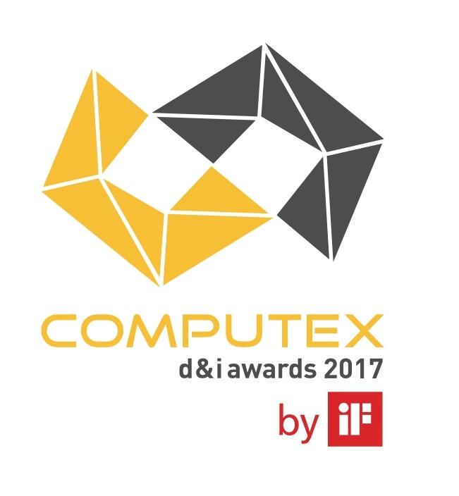 AOC recibe el premio COMPUTEX d&i 2017 por el diseño conjunto a Studio F.A Porsche