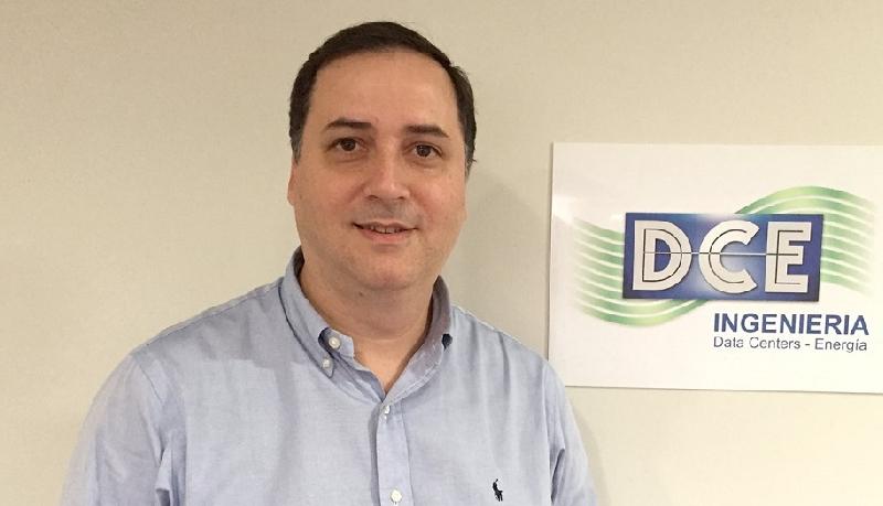 DCE Ingeniería designó Director de Tecnología