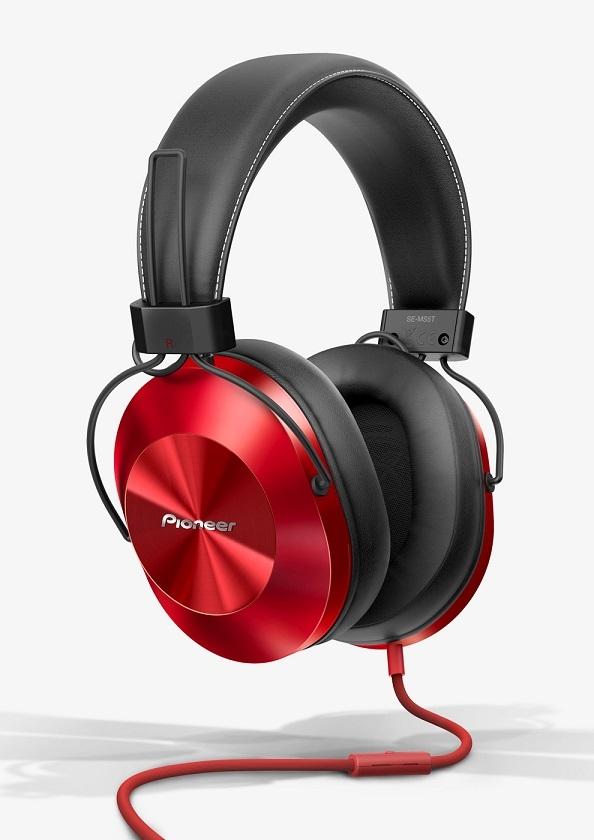 VideoMarket presentó auriculares Pioneer