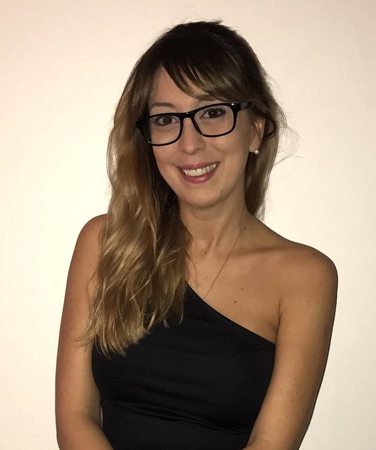 Nexxt Solutions nombró a Erika Merlo Gerente de Territorio Cono Sur de la división Conectividad