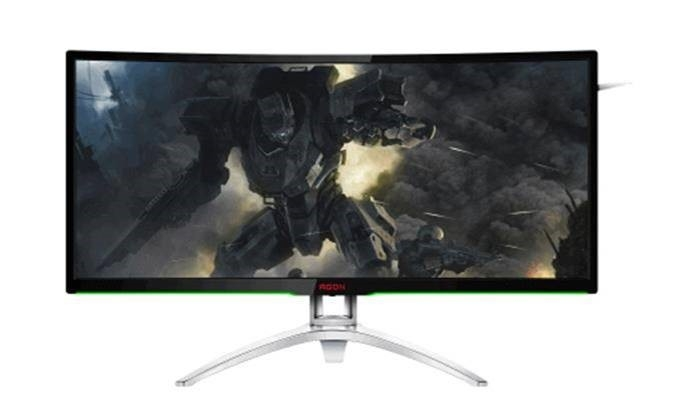 AOC presenta nuevos monitores Premium para gaming de su gama AGON en Colonia