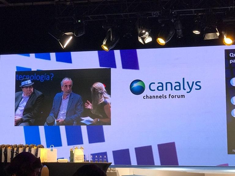 TelexTorage, el elegido por Dell EMC en Canalys