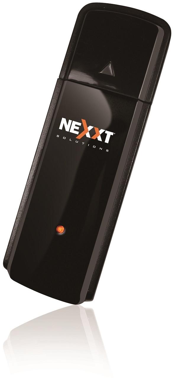 Nexxt Solutions presenta Lynx 300