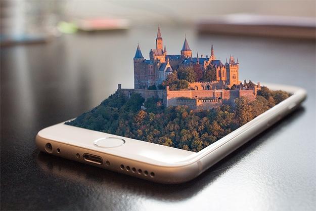 Los próximos iPhones podría tener una PowerVR Furian como ...
