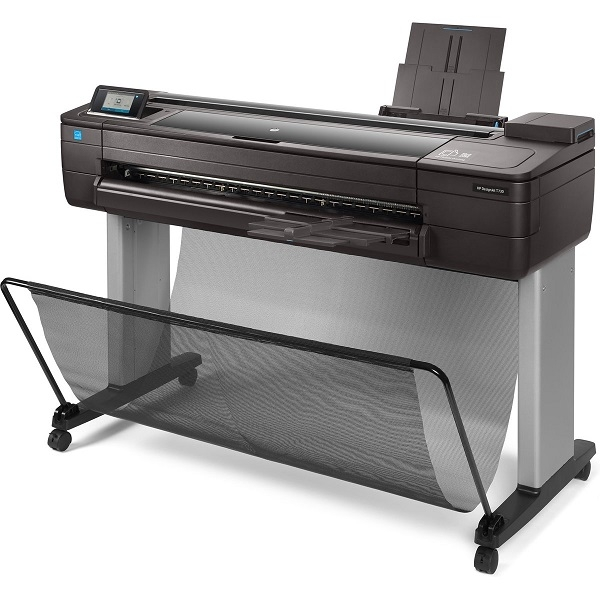 Elit presenta las impresoras HP Plotters en Argentina