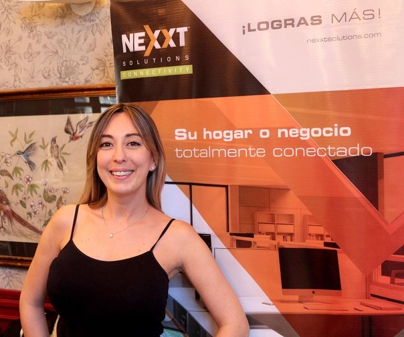 Llegó la nueva aplicación Nexxt Match