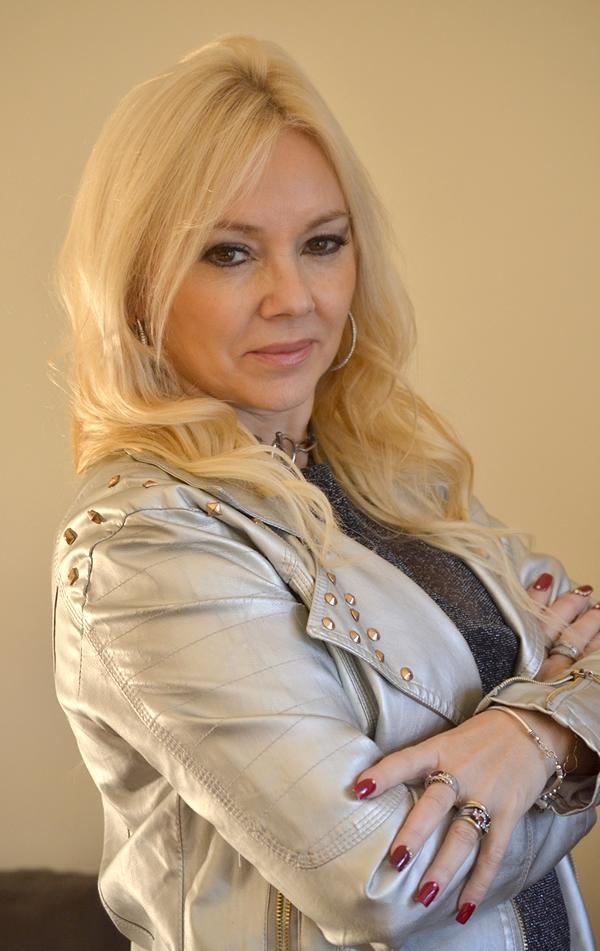 Patriot designa a Marcela Gorini, Directora de Ventas para Latinoamérica