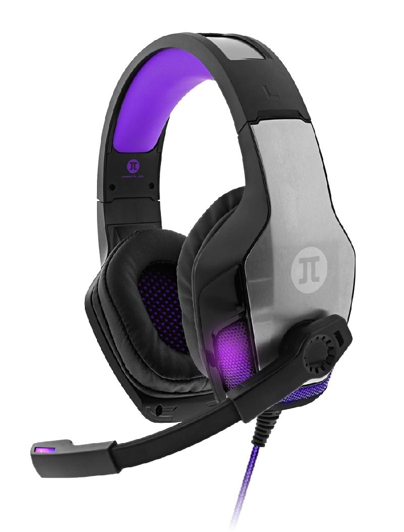 PRIMUS presenta su headset ARCUS 250S
