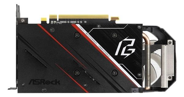 ASRock anuncia el lanzamiento de la placa de video Radeon RX 5500 XT Phantom Gaming D 8G OC