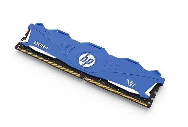 Biwin presenta las Memorias de HP V6 DDR4 en Argentina