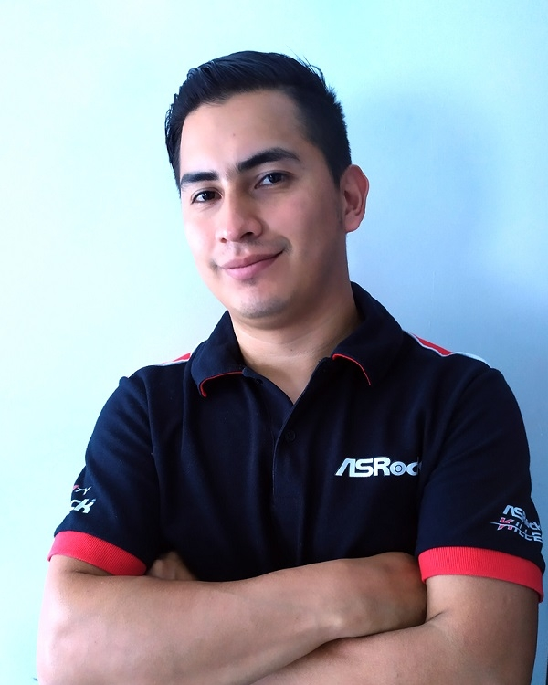 ASRock designó Country Manager en Colombia