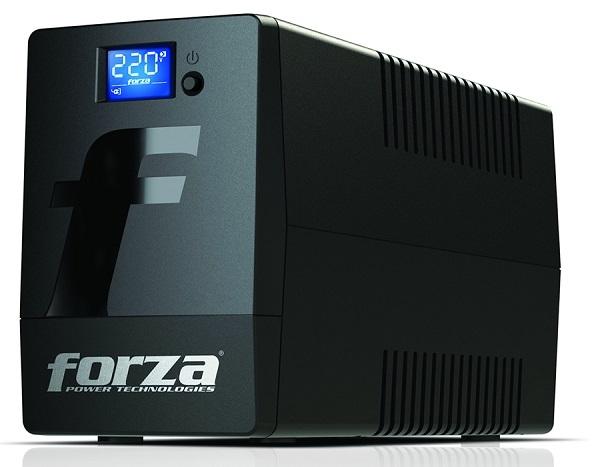 Forza presenta soluciones para proteger la energ�a en el hogar