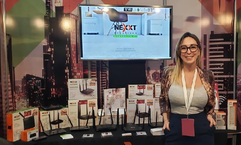Llega la nueva c�mara inteligente de Nexxt Solutions