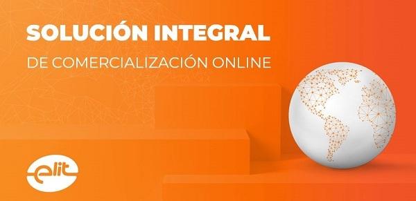 Elit presenta una nueva soluci�n integral de comercializaci�n on line