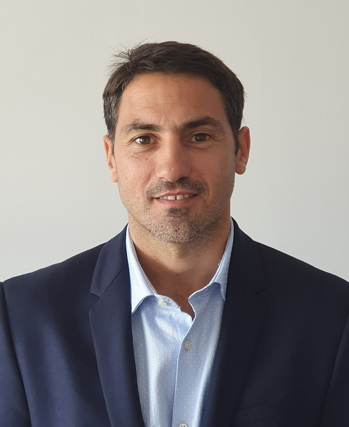 DELTA design� Director a Joaquin Pichot