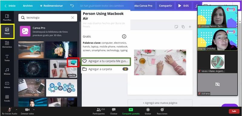 Grupo N鷆leo y TecnoL骻icas anuncian nuevos Webinars para Py...
