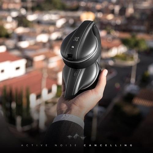 Llega Placid, el nuevo auricular de Klip Xtreme
