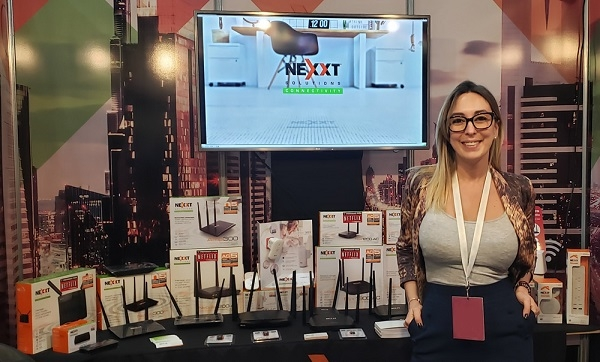 Nexxt Solutions suma a PC ARTS en Argentina