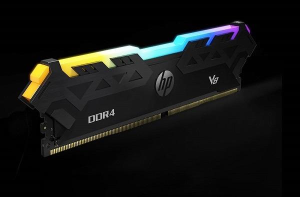 Biwin lanza la memoria V8 RGB de HP para la PC en Colombia