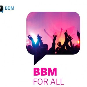BlackBerry Messenger disponible para Android y iOS a partir del 21 de Setiembre
