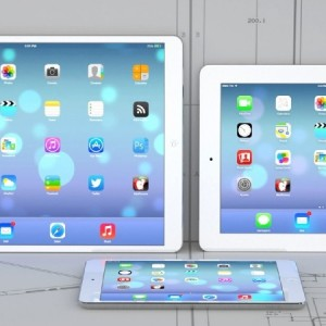Apple prepara su iPad de 12 pulgadas